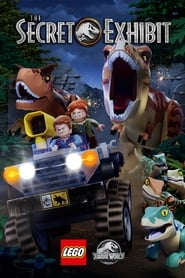 LEGO Jurassic World – La exhibicion secreta (2018) | LEGO Jurassic World: The Secret Exhibit