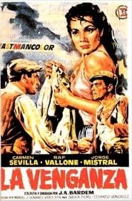 Vengeance (1958)