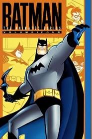 Batman: The Animated Series: Season 4