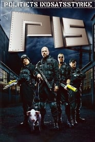 P.I.S. - Politiets indsatsstyrke 2000