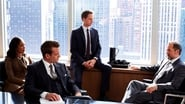 Suits Season 2 Episode 14 : He's back
