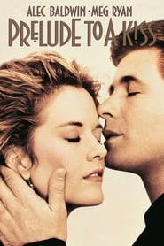 Poster for Prelude to a Kiss