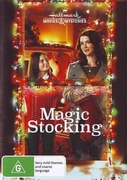 Film Un Noël magique  (Magic Stocking) streaming VF gratuit complet