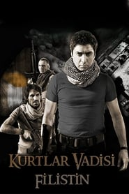 Valley of the Wolves: Palestine (2011) DVDRip 480p & 720p | GDrive