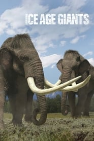 Poster Ice Age Giants 2013
