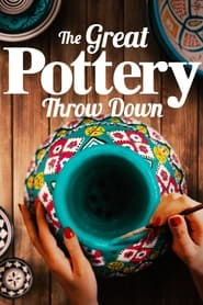 The Great Pottery Throw Down - Season 4 poster
