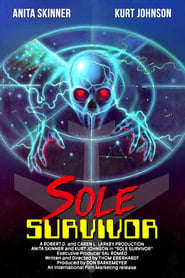Poster Sole Survivor 1984