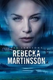Rebecka Martinsson: Säsong 1