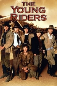 Poster The Young Riders 1992