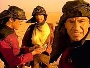 Star Trek: The Next Generation Season 4 Episode 9 : Final Mission