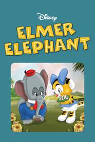 Poster for Elmer Elephant
