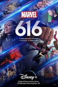 Marvel 616 – Marvel's 616