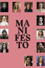 Manifesto Full Movie