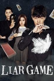 Liar Game (2014) Korean Mystery TV Series S01 All Episodes