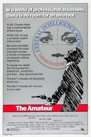The Amateur (1981)
