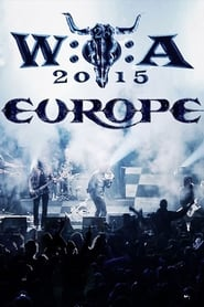Europe: Live at Wacken Open Air 2015 (2015)