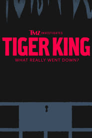TMZ Investigates: Tiger King — What Really Went Down
