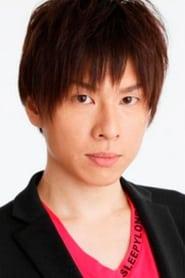 Kenji Akabane isShiryu (Voice)