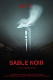 Sable noir (2018)
