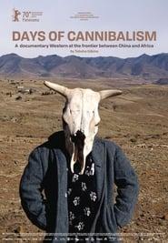 Days of Cannibalism (2020) Oglądaj Film Zalukaj Online CDA