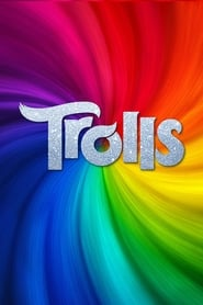 Trolls (2016) BluRay 720p Filmku21