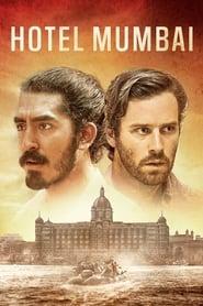 Poster Hotel Mumbai 2018