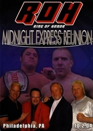 ROH Midnight Express Reunion