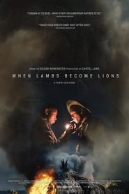 Poster for When Lambs Become Lions