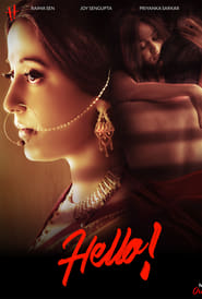 Hello! (2017) Full Hindi Web TV Series Watch Online Free