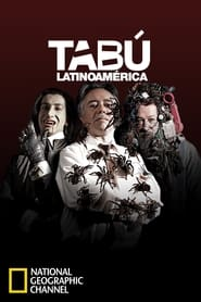 Tabú Latinoamerica 2010