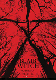 Guardare Blair Witch