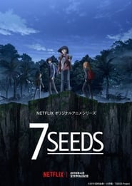Assistir 7 Seeds Todas as Temporadas HD Dublado