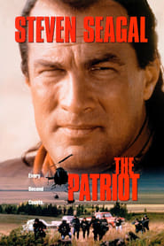 Poster for The Patriot