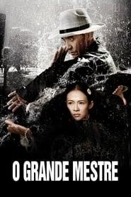 O Grande Mestre Torrent (2013)