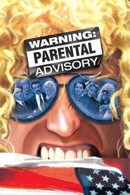 Warning: Parental Advisory movie