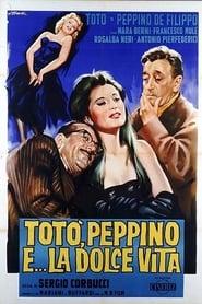 Totò, Peppino and… the Sweet Life (1961)