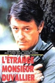 L'étrange monsieur Duvallier 1979