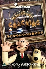 Wallace & Gromit's Cracking Contraptions Season 1