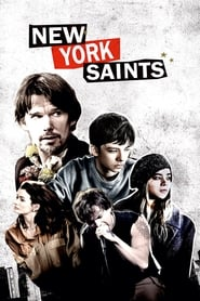 New York Saints [2015]