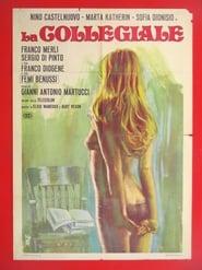 Poster del film La collegiale