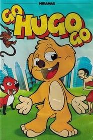 The Jungle Creature: Hugo