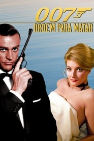 Poster de From Russia with Love (1963)