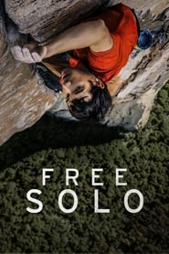 Poster Free Solo 2018