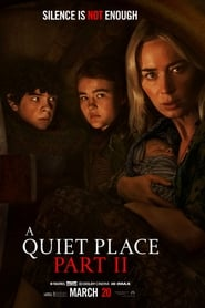 A Quiet Place Part II (2020)