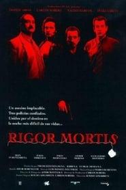 مشاهدة فيلم Rigor mortis 1997 مترجم أون لاين بجودة عالية