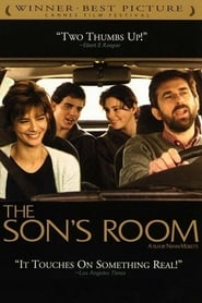 The Son's Room – Camera fiului (2001)
