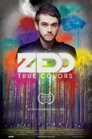 Zedd: True Colors (2016)