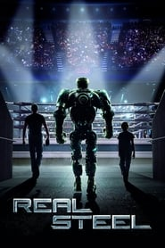 Real Steel [2011]