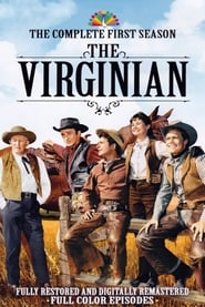 The Virginian: Season 1