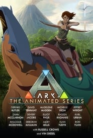 ARK: The Animated Series 2022